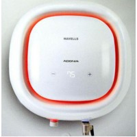 Havells Adonia Digital Electric Water Heater (White)-25 litre