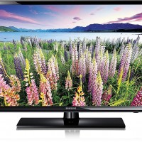 Samsung 80 cm (32 Inches) HD Ready LED TV 32FH4003 - (Colour - black)