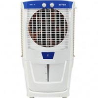 Intex Mini Cool 10HC-MP 10-Litre Air Cooler (White)