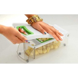 Arro Vegetable & Fruit Dicer (2 in 1)