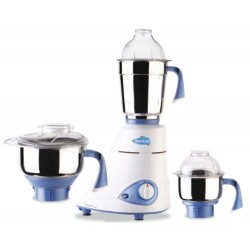Preethi Blue Leaf Gold Mixer Grinder 750-Watt MG-150