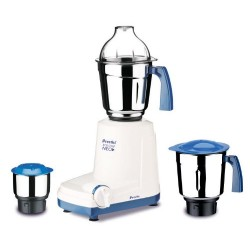Preethi Eco Chef Neo 500-Watt Mixer Grinder MG-199