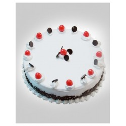 Blackforest Luxury Cake - Cool Cake - 1 kg