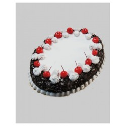 Blackforest Spell - Cool Cake - 1 Kg