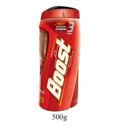 Boost - 500GM Bottle