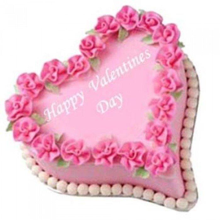 Heart Birthday Cakes Hd