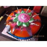 Designer Birthday Cool Cake 003 - 2 Kg