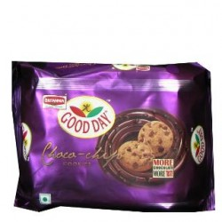 Britannia Goodday Choco Chip Cookies - 75 Gms