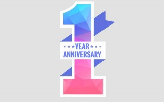 Freedomcart is celebrating it's FIRST ANNIVERSARY