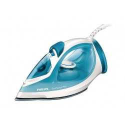 Philips GC2040 Steam Iron  (Blue)