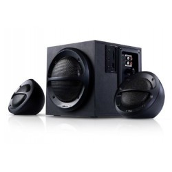 F&D  A 111 U Portable Laptop/Desktop Speaker  (2.1 Channel)