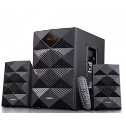 F & D A180X Bluetooth Multimedia Speaker