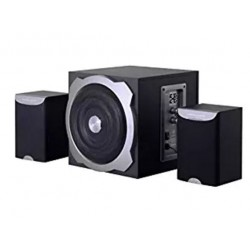 F&D A 520 2.1 Multimedia Speakers