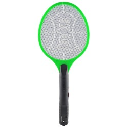 Akari Rechargeable Fly Mosquito Electric Insect Killer(Bat)-With Light