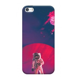 Designer Printed Back Case for  Iphone 5 gp_Creative Art_0016