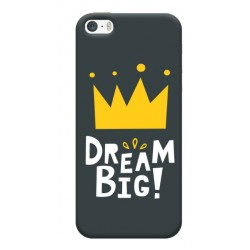 Designer Printed Back Case for  Iphone 5 gp-quotes-0002